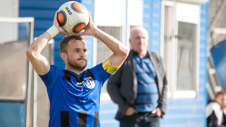 Составлен календарь на предстоящий футбольный сезон: «Шинник» отправился готовиться в Минск