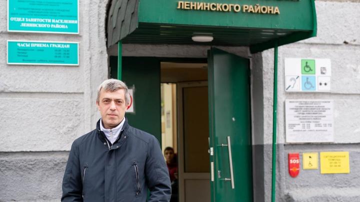 Море профессий: бывший матрос пригодился российской почтовой сети