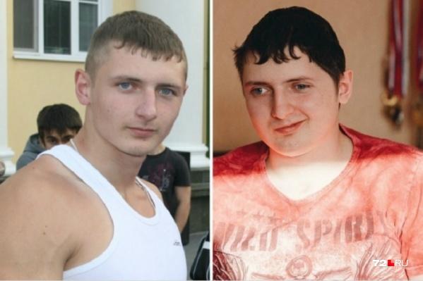 Владислав Елфимов до травмы и после