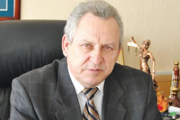 Юрия Тарасенко исключили из партии за дорожное происшествие