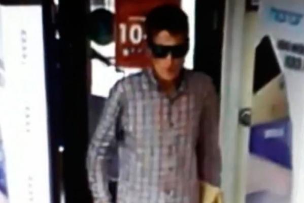 30-летний новосибирец жил за счёт краж и грабежей