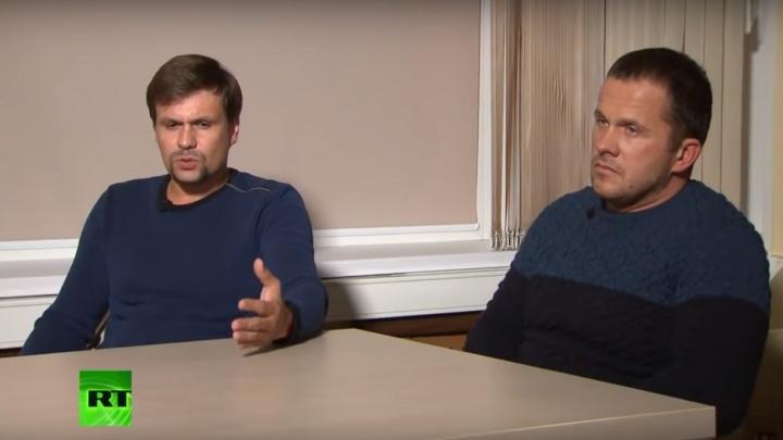Красноярские журналисты, которых подозревали в экстремизме, опубликовали пьесу «Петрова и Боширова»