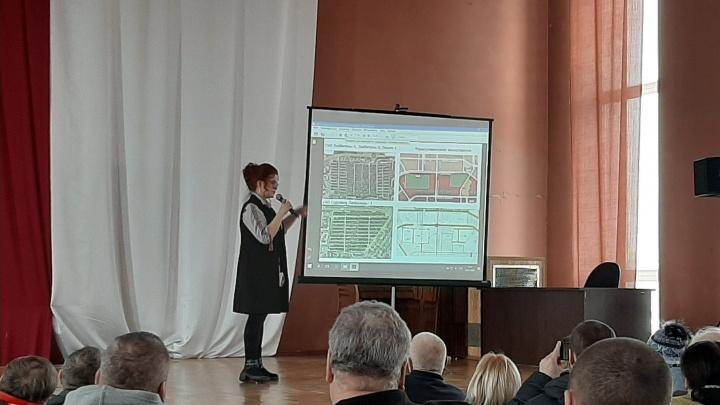 Улицу Ворошилова хотят превратить в крупную трассу, связывающую сразу три района Челябинска