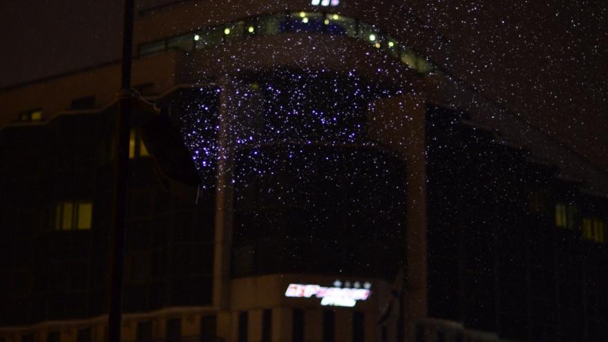 «Возможна метель»: какая погода ожидает Поморье до конца недели