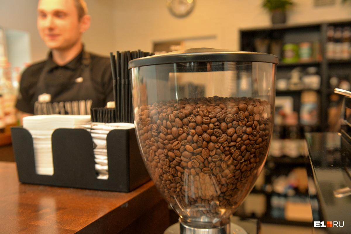 Чтобы кофейня приносила прибыль, очень важно правильно выбрать место