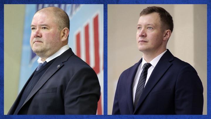 «По обоюдному согласию»: Альберт Логинов покинул пост главного тренера «Зауралья»
