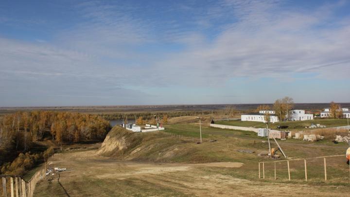 В Омске за 86 миллионов продают завод
