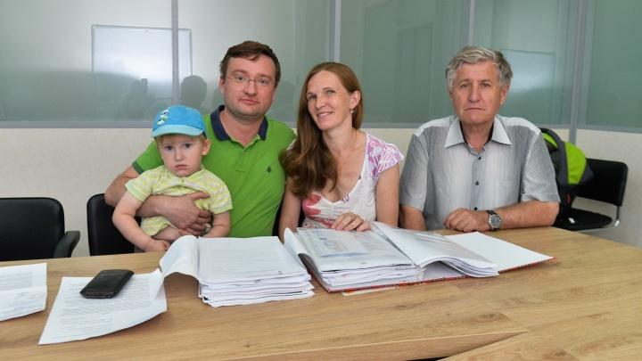 Директор садика натравила опеку на семью екатеринбуржца, который привёл ребёнка в группу с соплями