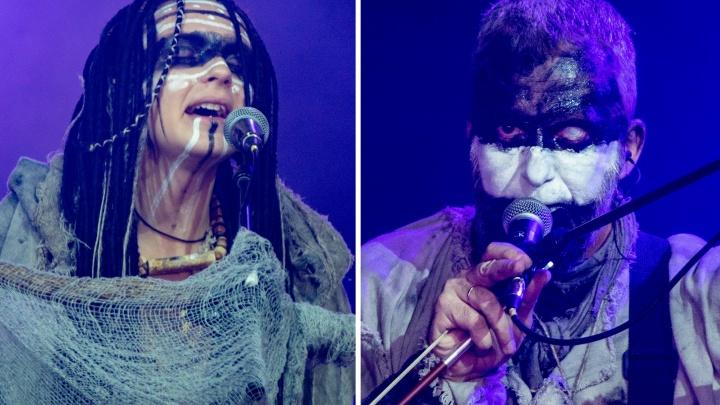 «Не идите на поводу у публики»: интервью группы из Калачинска, выступающей на крутых рок-фестивалях