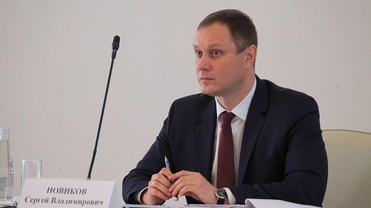 Из министров в ректоры: экс-глава Минэконома Башкирии возглавит УГАТУ