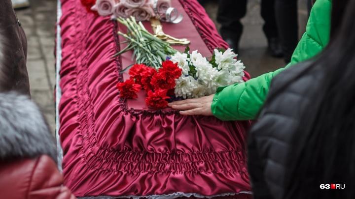 В Самарской области утвердили штрафы за неправильное поведение на кладбищах
