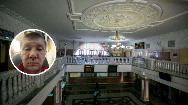 Житель Шарыпово пропал после ссоры на вокзале в Подольске