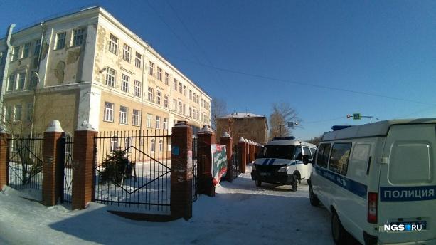 Очередная атака: антитеррористический комитет прокомментировал новые эвакуации в Новосибирске