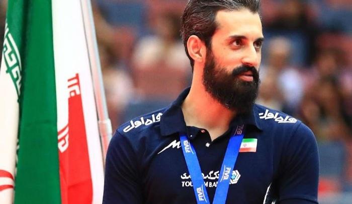 Два популярнейших волейболиста мира приедут в Уфу