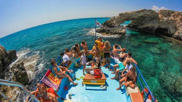 Английский язык со вкусом моря: как провести зимние каникулыс пользой на Кипре