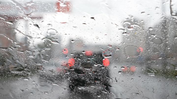МЧС предупредило о сильных заморозках в Прикамье