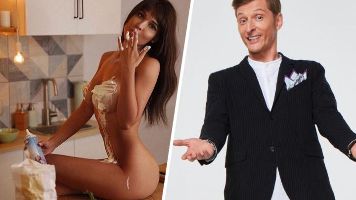 Звезда Playboy Мария Лиман ответила на шутку Comedy Club о своей работе в администрации Ростова