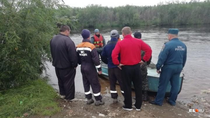 Нашли тело лодочника, из-за которого на севере области погибла семья манси