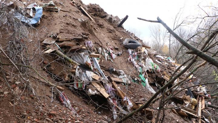 «Гопота защищает свою свалку»: Варламов заинтересовался «мусорным» беспределом в Нижнем Новгороде