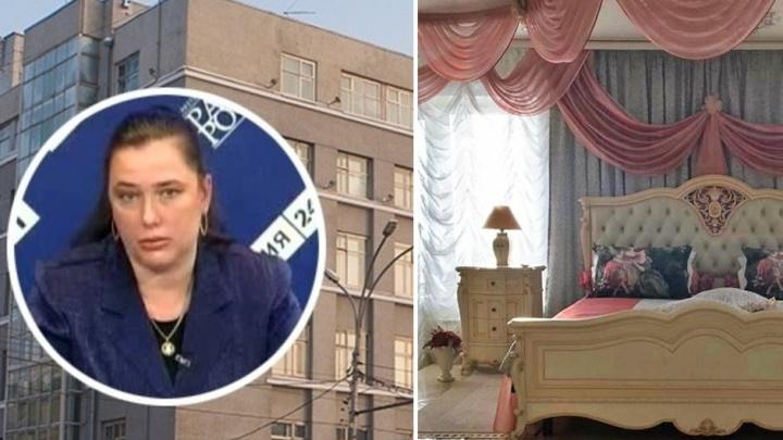 Экс-начальницу областного управления по закупкам отдали под суд за злоупотребления