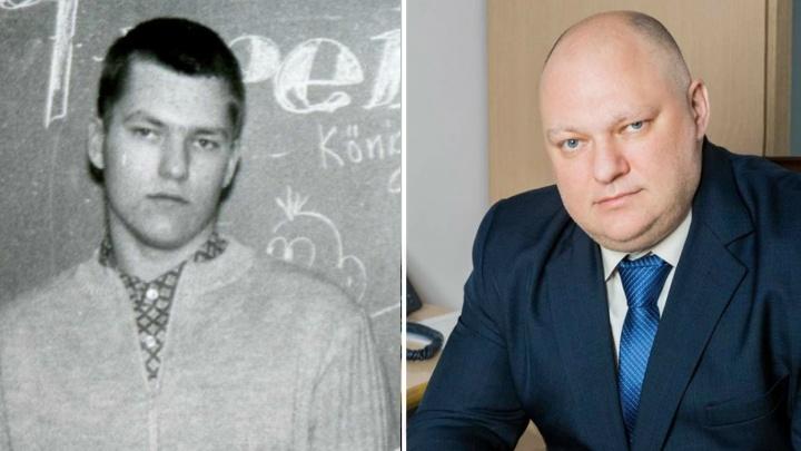 «10 лет назад — слабый челлендж»: эпатажный ярославский депутат опубликовал свои ретрофото