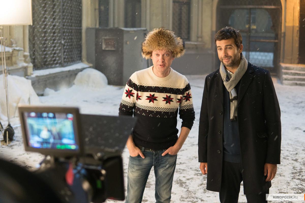 По словам Сергея, это будет последний фильм, но, возможно, в следующем году выйдет сериал