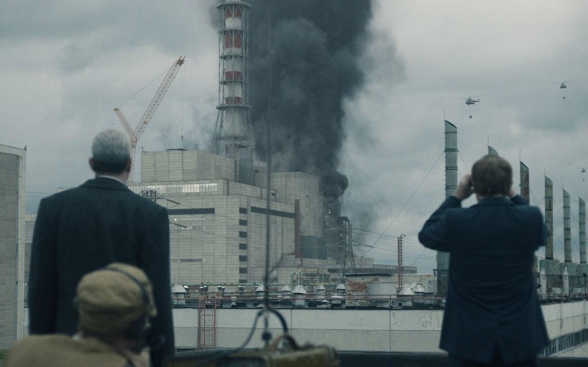 «Хочу, чтобы этот фильм увидел весь мир»: американский «Чернобыль» — глазами ликвидаторов аварии