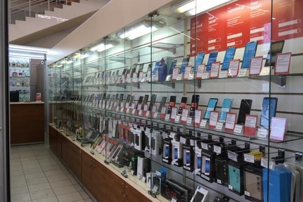 Средняя сумма, которую самарцы готовы потратить на смартфон, выросла до 16000 рублей.