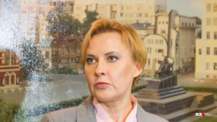 В Самаре официально закрепили срок работы мэра и сократили количество депутатов