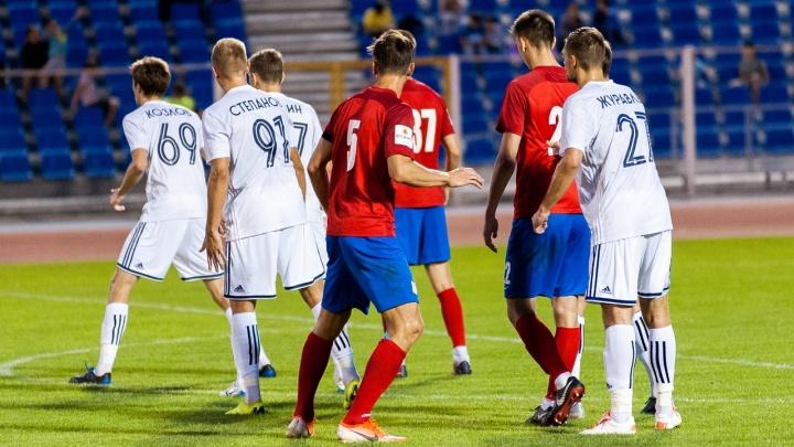 Бывший игрок ростовского СКА потребовал уволить руководство и тренерский состав клуба