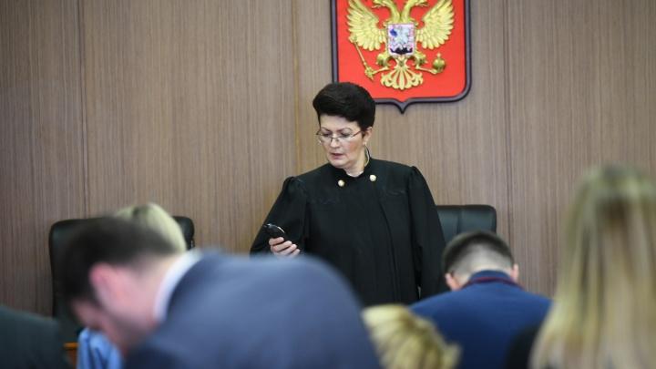 Владимиру Васильеву уменьшили срок ареста! Онлайн из суда по смертельному ДТП на Малышева