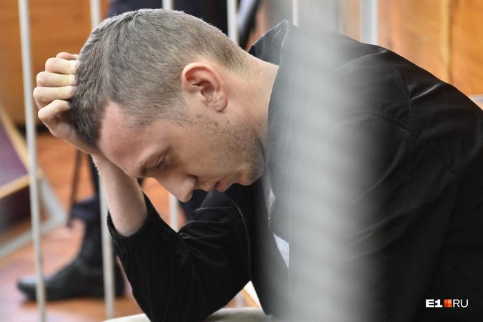 В ДТП, которое устроил Васильев, погибли два человека — водитель и пассажир такси