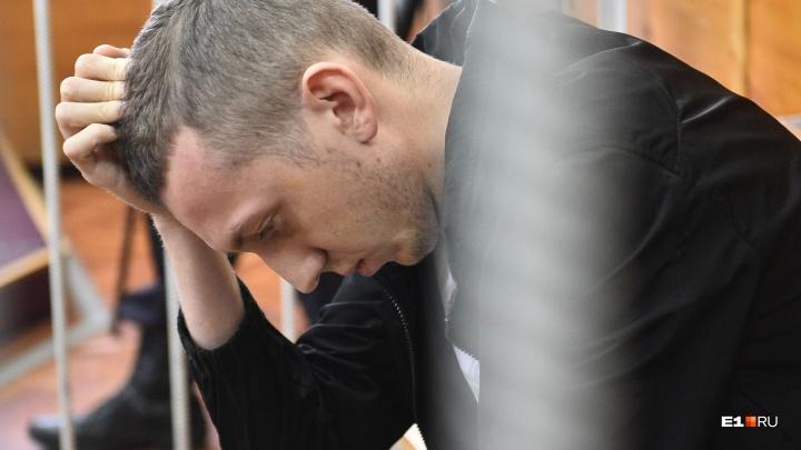 Виновника ДТП на Малышева отправили в СИЗО