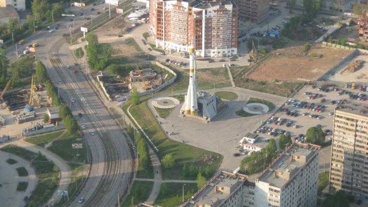 Стало известно, кто изготовит памятник легендарному директору ЦСКБ «Прогресс»