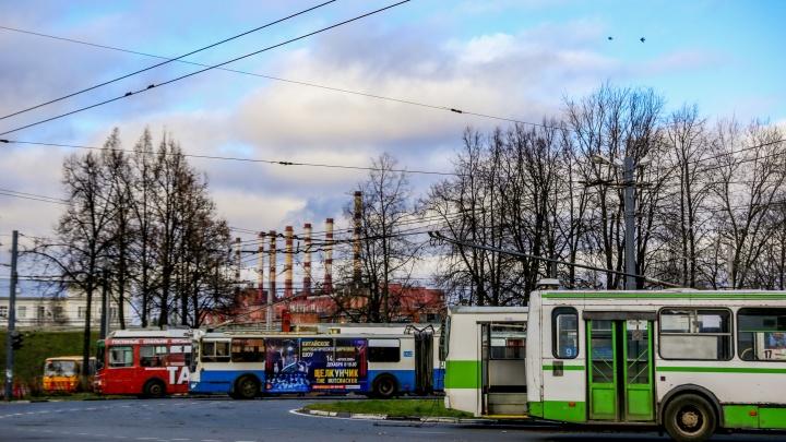 Депутаты засомневались, не зря ли в Ярославле поднимали стоимость проезда в транспорте
