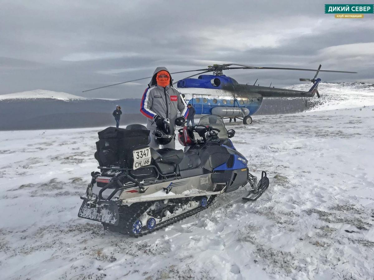 Ели фрикасе и ростбиф: как Андрей Малахов с прокурором и журналистами съездил на перевал Дятлова