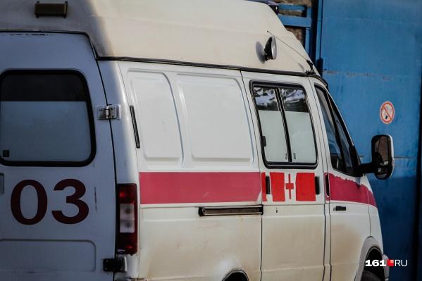Пациента привезли в ЦРБ в день смены Прохорова