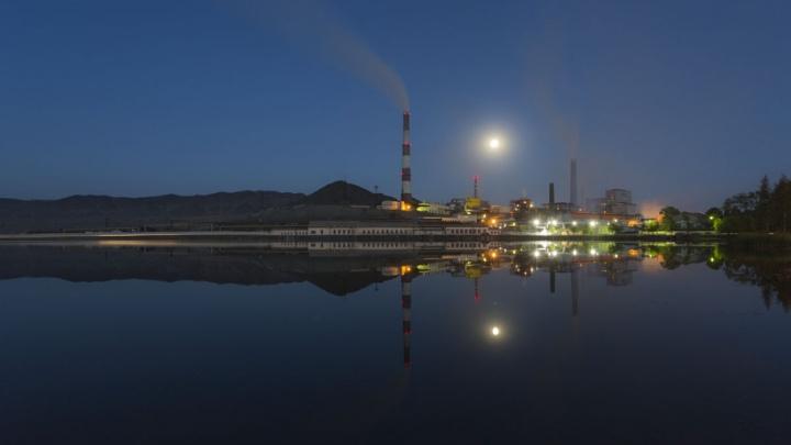 Выбросы на «Карабашмеди» сократились в 20 раз