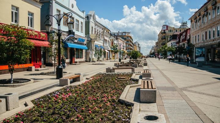 Кафе и магазином на Ленинградской заинтересовался Роспотребнадзор