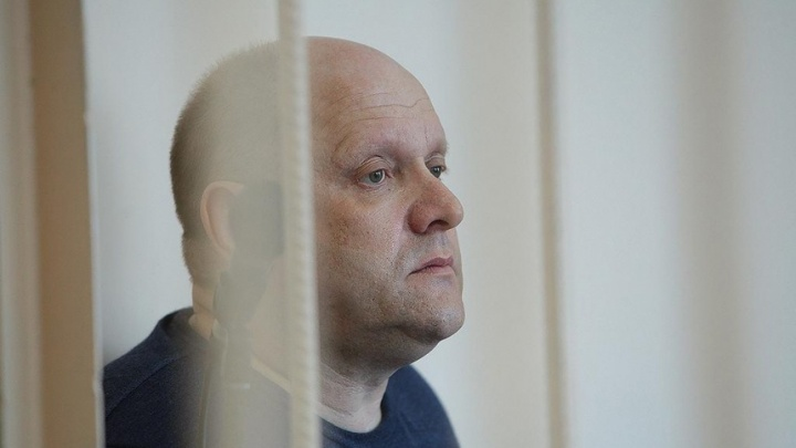 «Сделаю максимум для спорта»: суд решил вопрос об освобождении экс-министра Юрия Серебренникова
