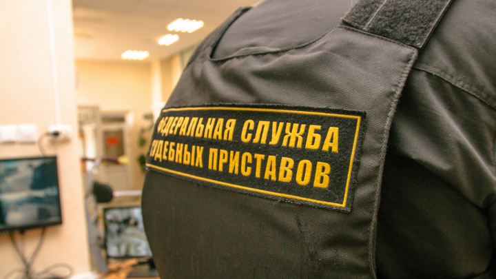 Скандал в суде: в Самарской области мужчина обматерил приставов