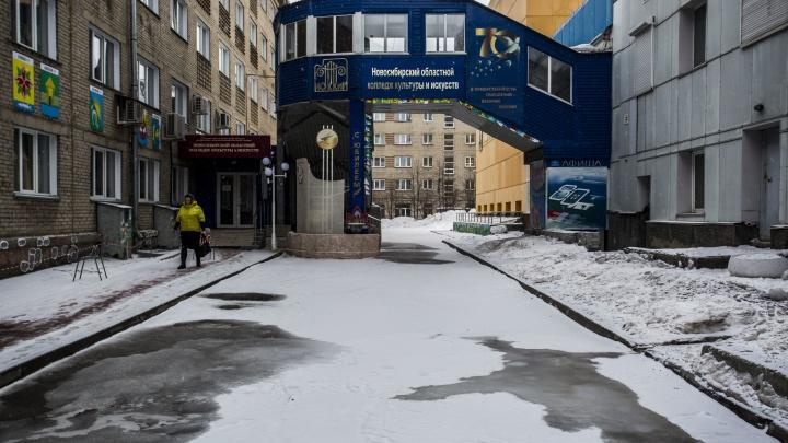 Для инженеров и управленцев: новосибирским колледжам добавят 400 бюджетных мест