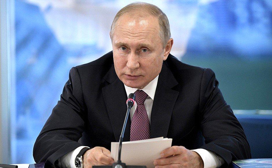 Президент против. Путину ненравится повышение пенсионного возраста