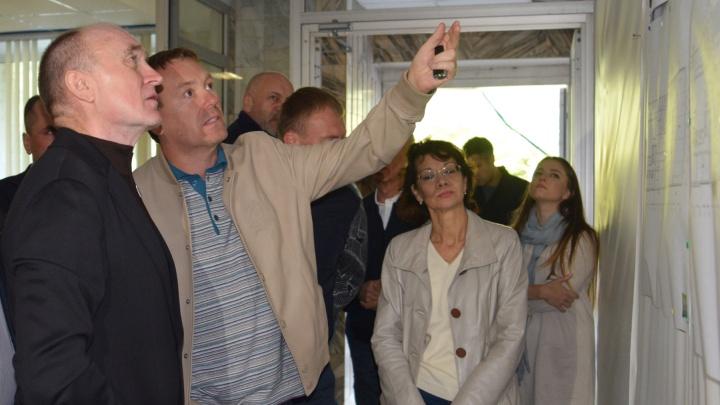 В бывшем профилактории челябинского завода откроют гостиницу со спа для участников саммитов