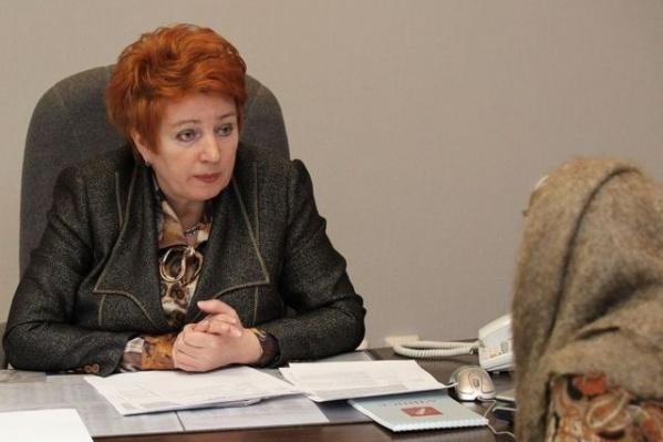 Ранее Галина Пашинова проходила свидетелем по уголовному делу