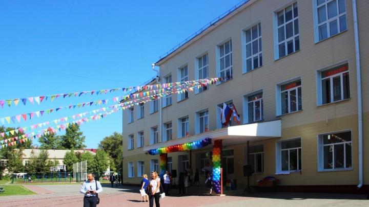В Омске нашли школу, в которой больше всего победителей олимпиад. Она находится в Нефтяниках