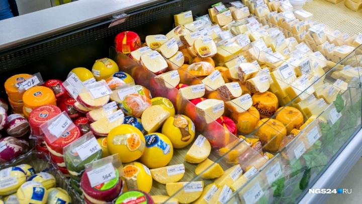 «На 1 кг нужно 11 литров молока»: разбираемся, как купить сыр и не отравиться