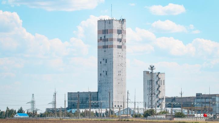 В Ростовской области двух шахтеров обвинили в гибели человека