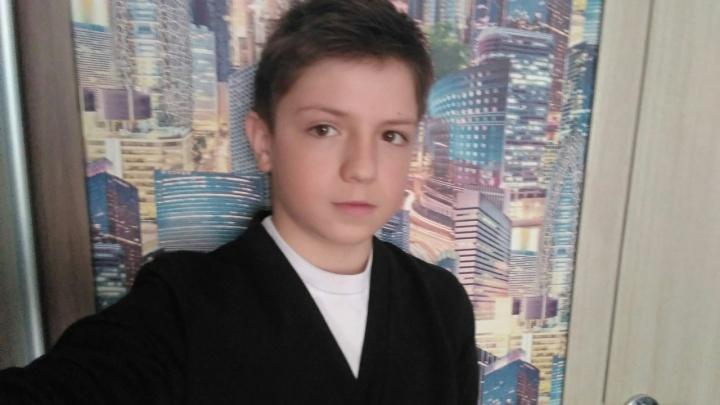 Ушел в школу и не вернулся: в Ростовской области ищут 13-летнего подростка