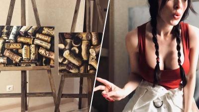 «Заказчик всплакнул, когда её получил»: угадайте, сколько зарабатывают художники из Новосибирска